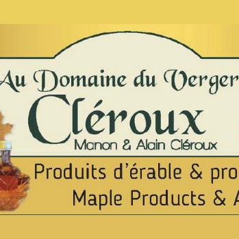 Domaine du Verger Cléroux